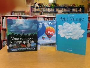 Clouds Polaris livres